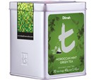 Čaj zelený MOROCCAN MINT GREEN TEA T-Caddy  Lux sáček